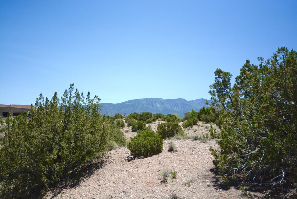 3 Chaco Mesa Trail, Placitas, NM 87043