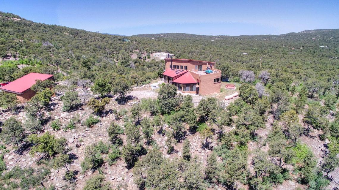 68 Camino Del Corazon, Sandia Park, NM 87047