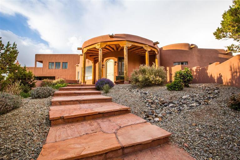 28 Canon Escondido, Sandia Park, NM 87047