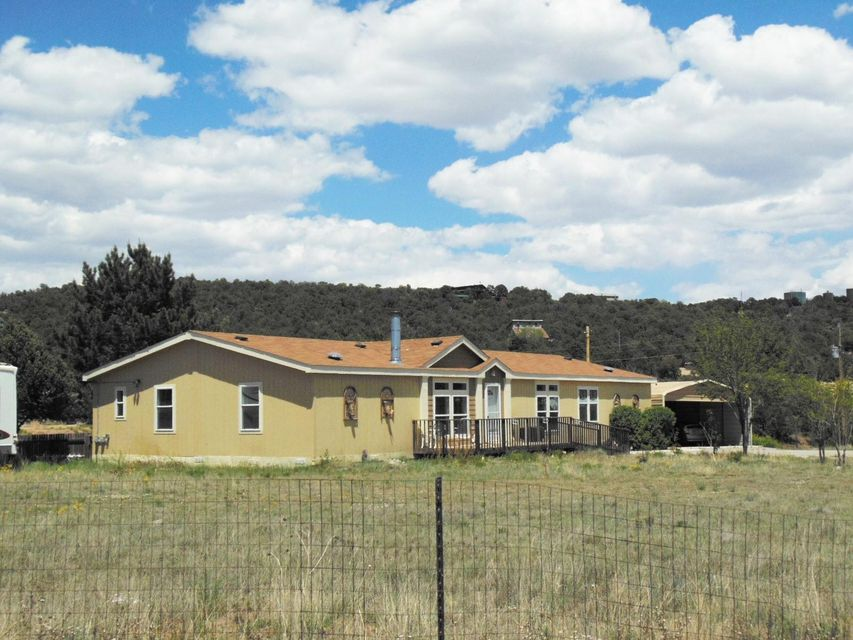 15 PEACEFUL Drive, Edgewood, NM 87015