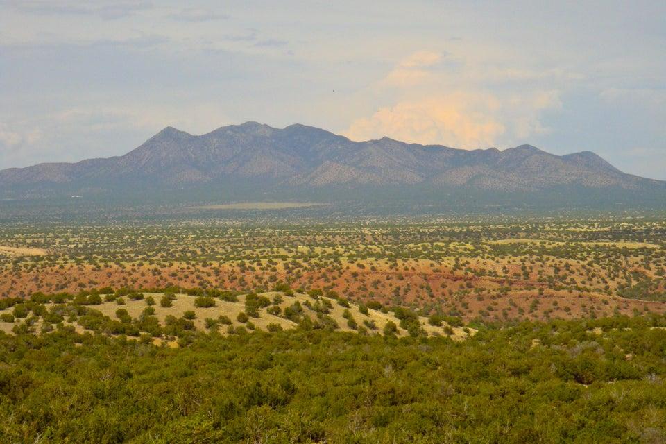 24 Camino Real, Sandia Park, NM 87047