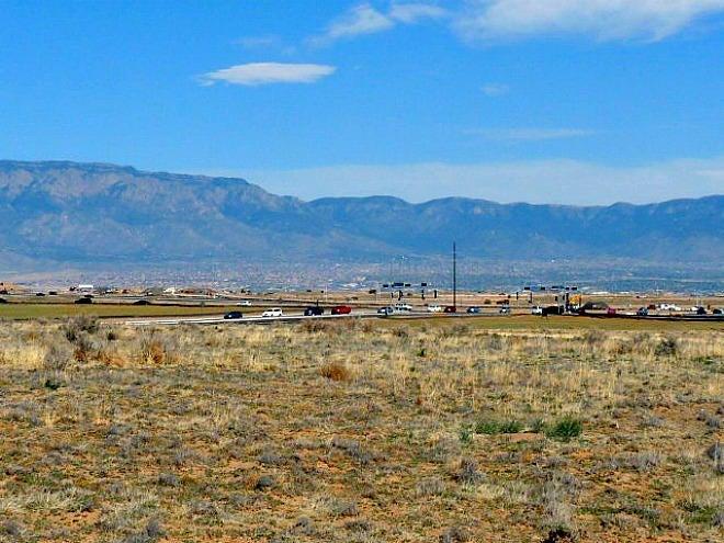 Lynn Place NW, Albuquerque, NM 87120