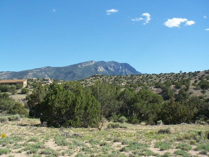 WINDMILL TRAIL, Placitas, NM 87043