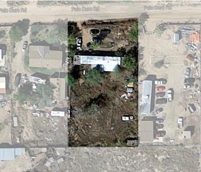24 Palo Duro Road, Los Lunas, NM 87031