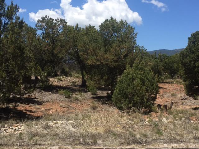 21 Chaco Loop, Sandia Park, NM 87047