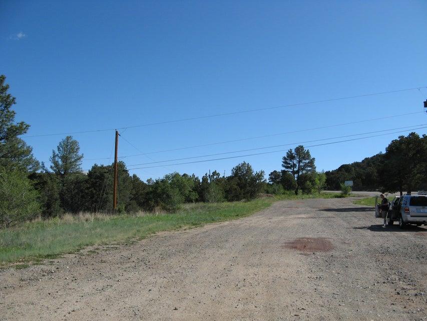 Snowline & N14 - 19 Ac, Cedar Crest, NM 87008