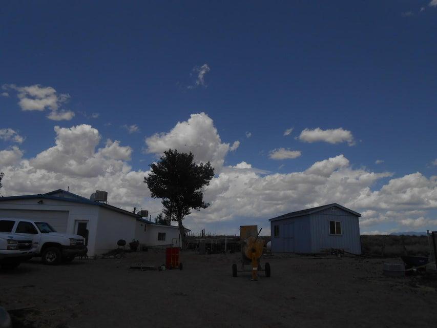 4 Indian Wells Lane, Belen, NM 87002