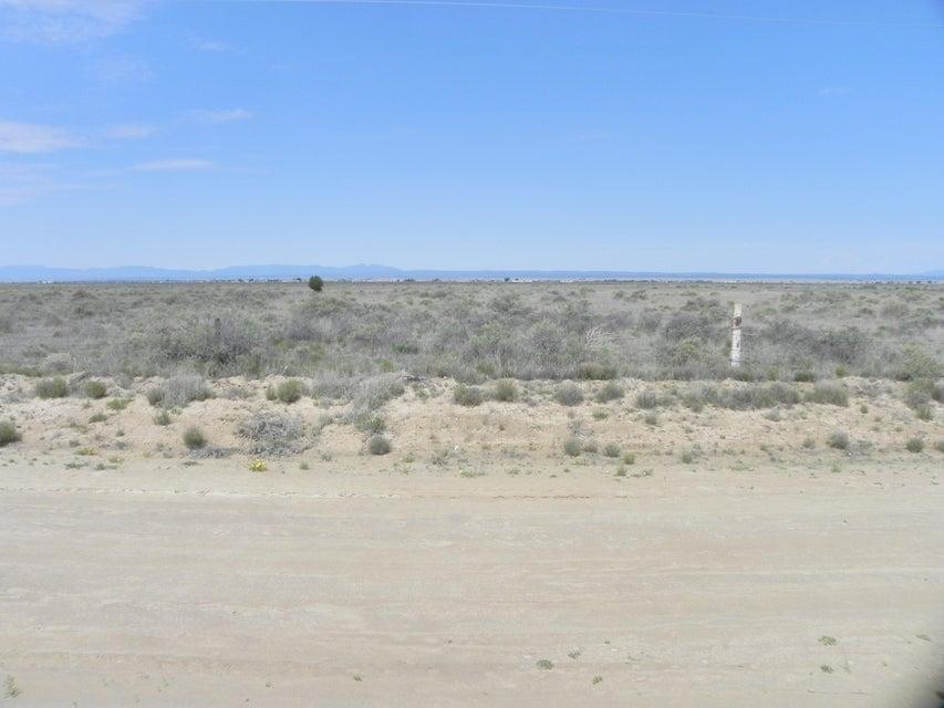 Borroughs Road, McIntosh, NM 87032