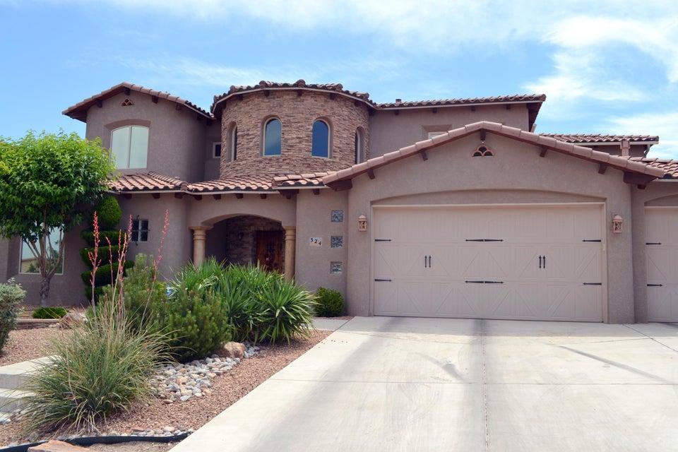 324 PINNACLE Drive SE, Rio Rancho, NM 87124