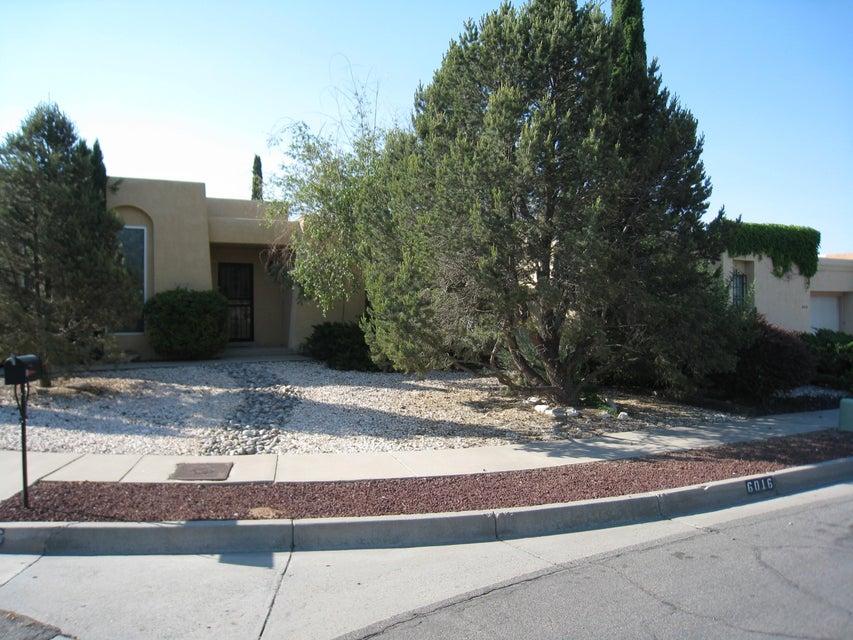 6016 Vista Campo NE, Albuquerque, NM 87109