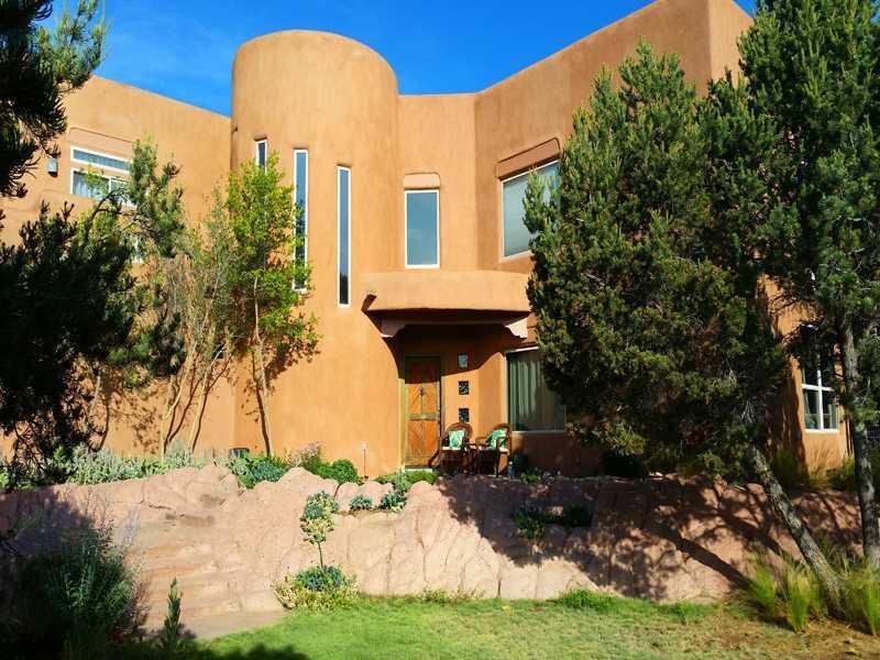 113 Paa-Ko Drive, Sandia Park, NM 87047