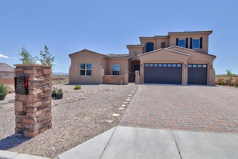 $549,969 - 4Br/4Ba -  for Sale in Rio Rancho Estates, Rio Rancho