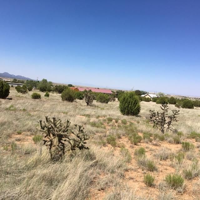 20 Woodline Drive, Edgewood, NM 87015