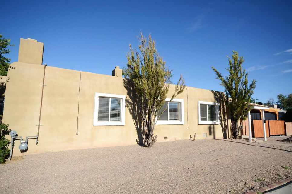 North Valley Albuquerque Homes With Guest House