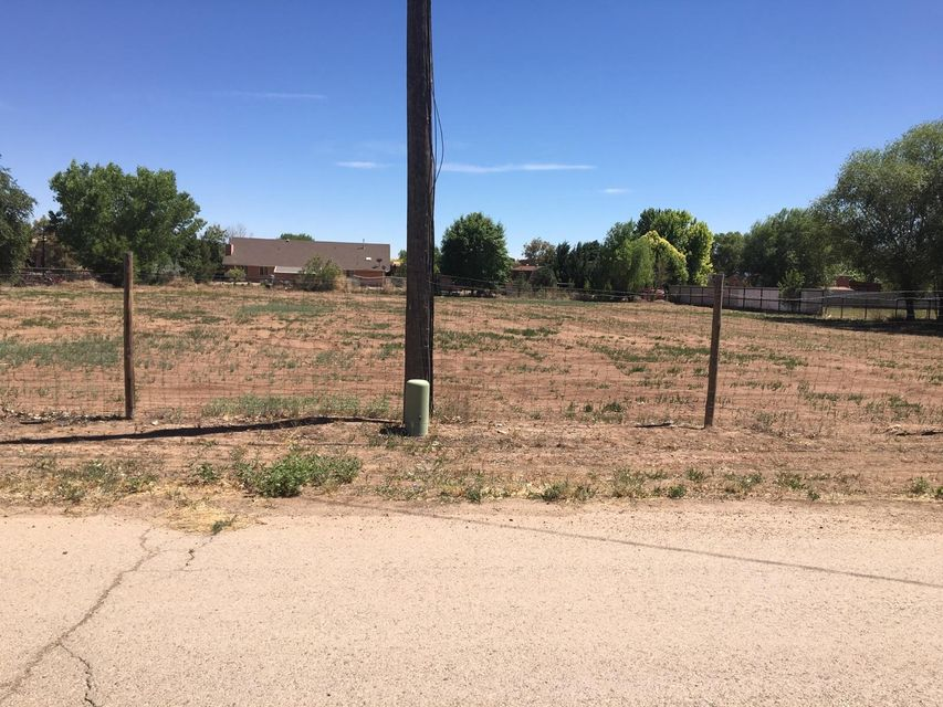 Morrison Drive, Bosque Farms, NM 87068