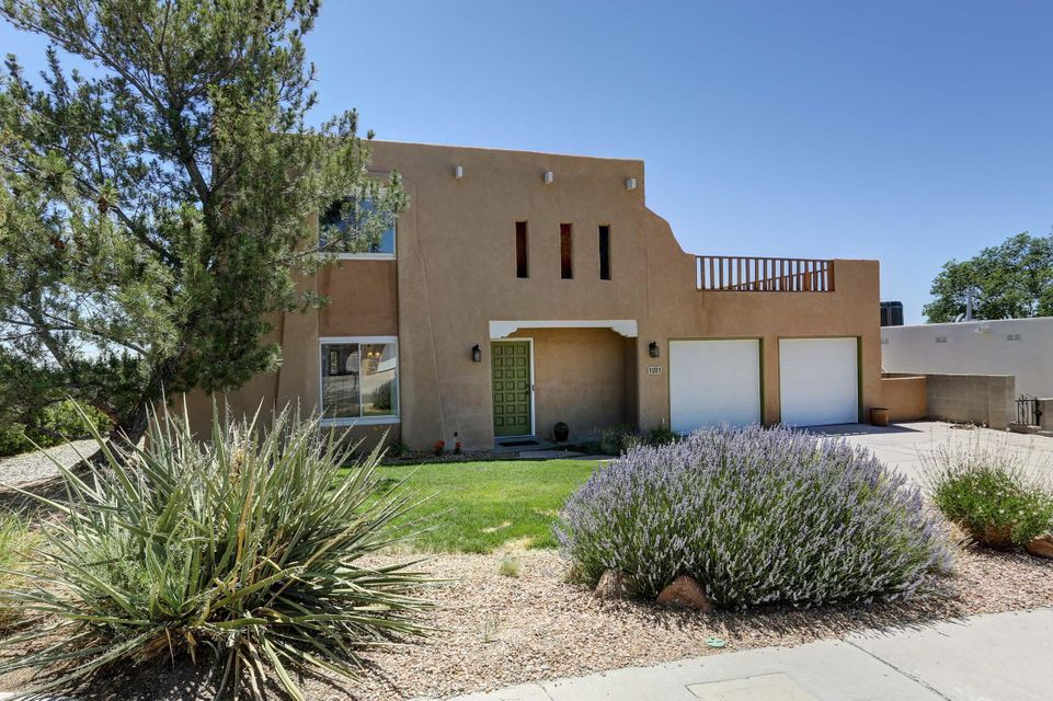 Northeast heights albuquerque homes 200 000 to 300 000 for Modern homes albuquerque
