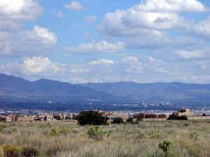 Lynn Road NW, Albuquerque, NM 87120