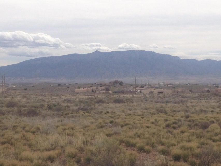 Unit 11 Block V Lot 65 NE, Rio Rancho, NM 87124