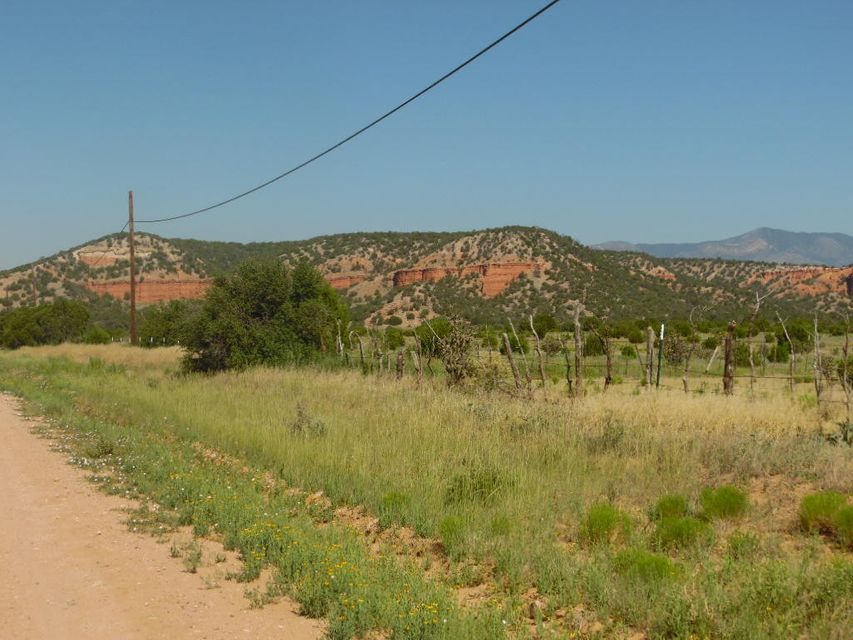 Red Bluff Road, Mountainair, NM 87036