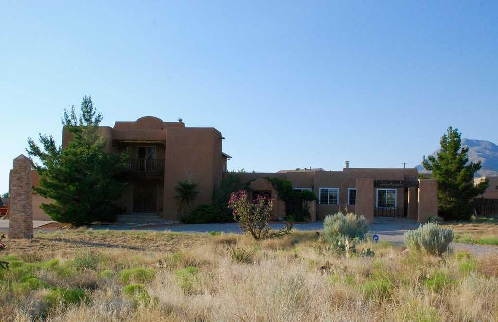 11601 Wilshire NE, Albuquerque, NM 87122