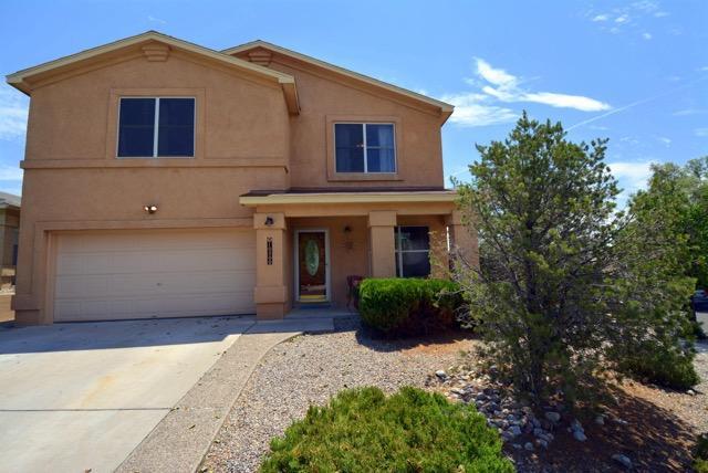 10500 Monte Rosso Place NW, Albuquerque, NM 87114