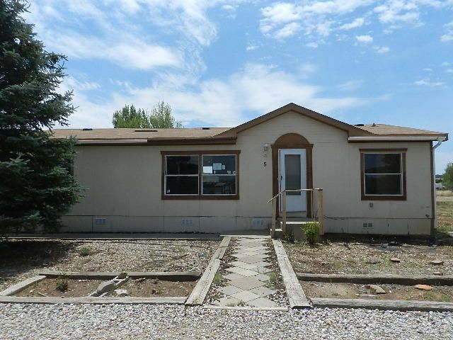 5 Juniper Court, Edgewood, NM 87015