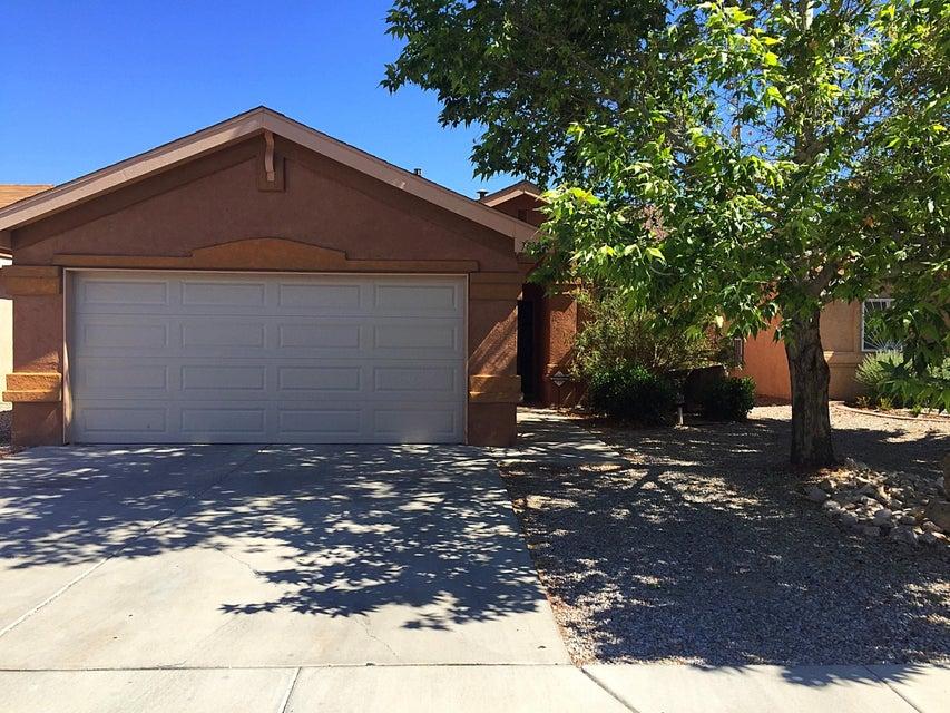 7805 Javelina Road SW, Albuquerque, NM 87121