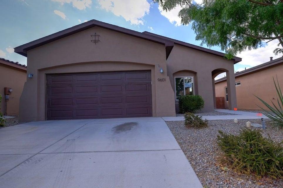 9601 Sun Dancer Drive NW, Albuquerque, NM 87114