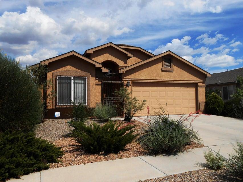 1304 Amole Drive SW, Albuquerque, NM 87121
