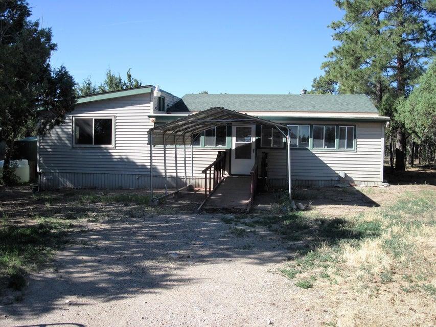 3 Cardinal Drive, Tijeras, NM 87059