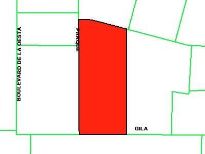 Gila RD At Parque NW, Albuquerque, NM 87120