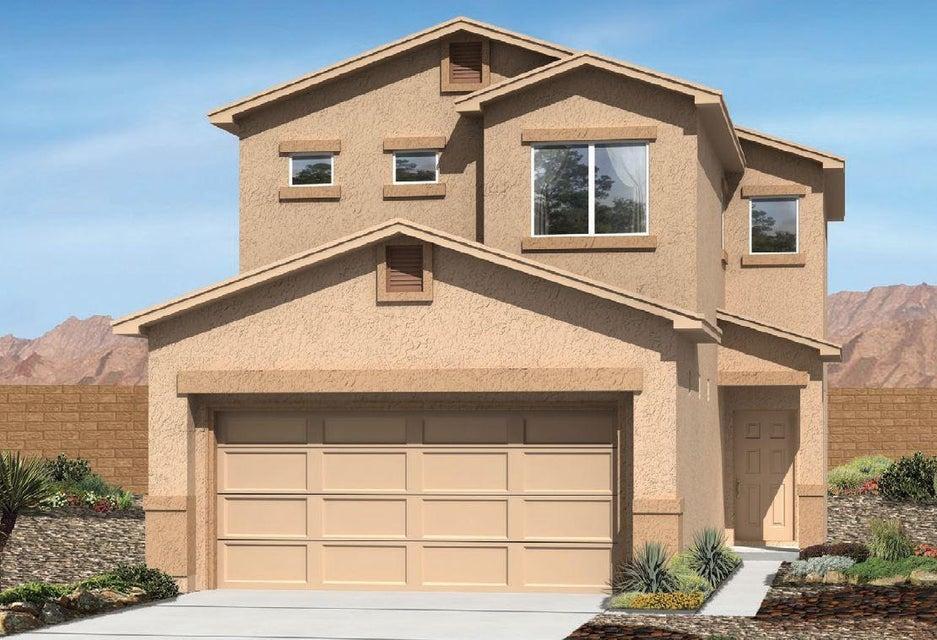 8912 Mission Ridge Drive NW, Albuquerque, NM 87114