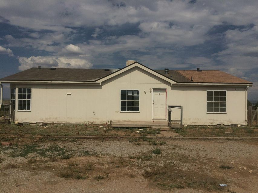 14 Melrose Place A101, Edgewood, NM 87015