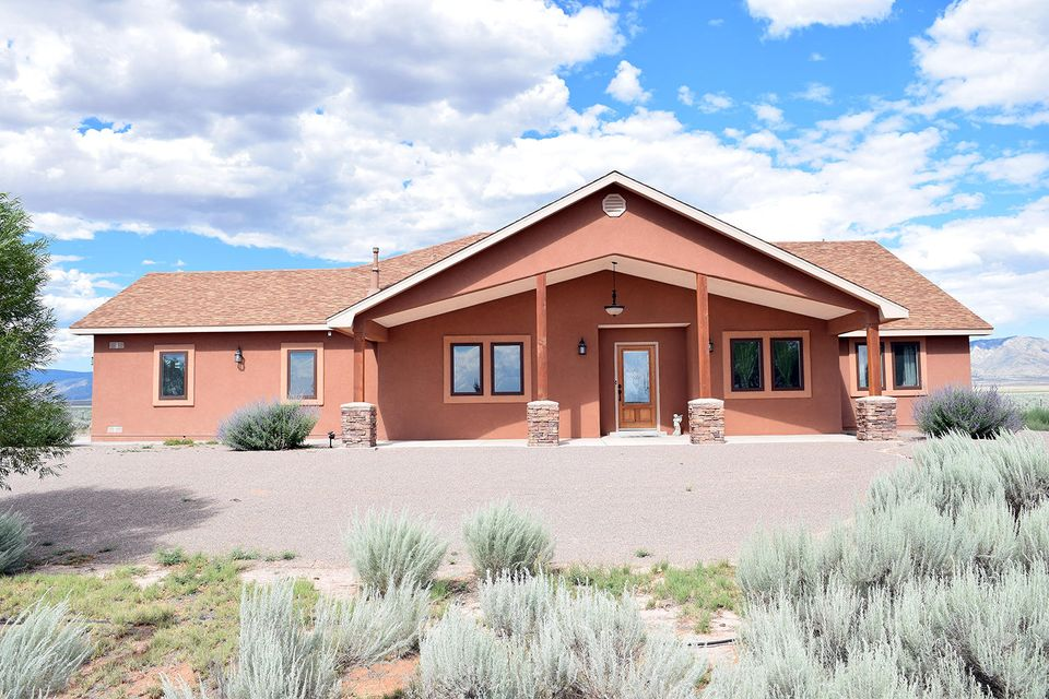 26 Subir Loop, Belen, NM 87002