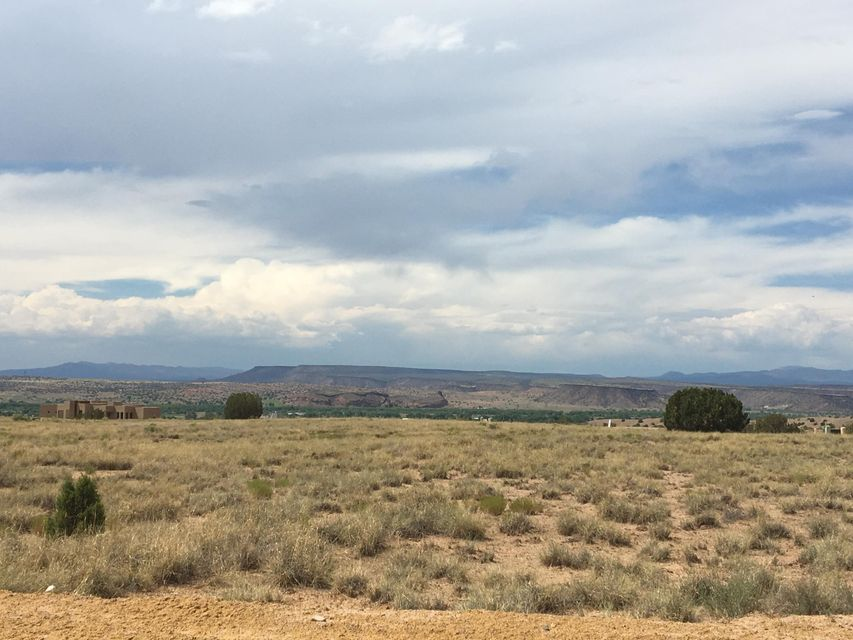 Norte Trail, Placitas, NM 87043