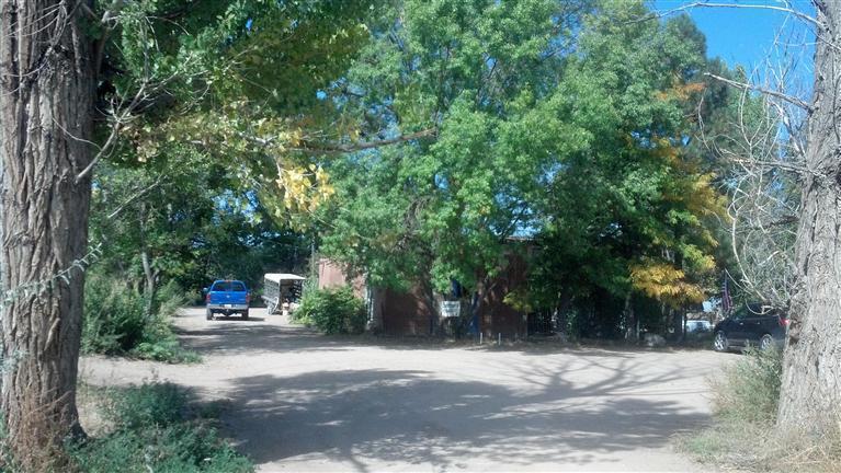 12 Perea Road, Corrales, NM 87048