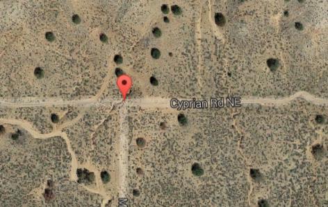 5118 Cyprian Road NE, Rio Rancho, NM 87144