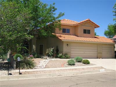 9601 San Rafael Avenue, Albuquerque, NM 87109