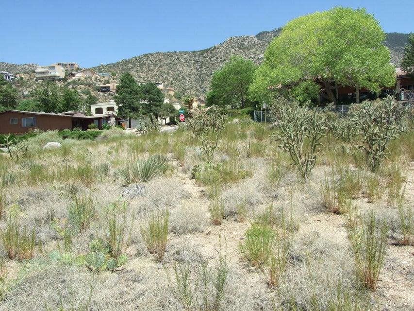 13424 Cedarbrook Ave NE, Albuquerque, NM 87111