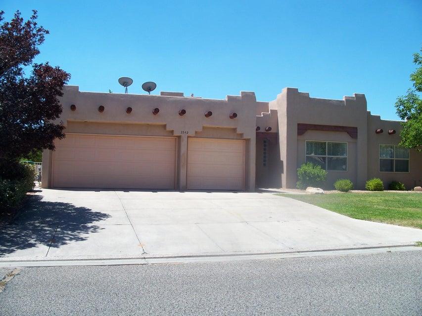 3542 Newcastle Drive SE, Rio Rancho, NM 87124