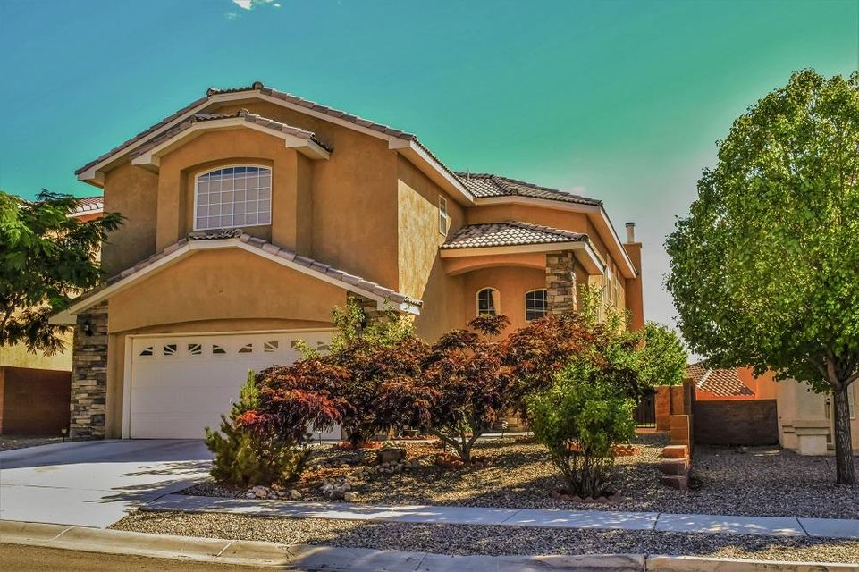 $349,900 - 4Br/4Ba -  for Sale in Juan Tabo Hills - Volterra - Near Four Hills, Albuquerque