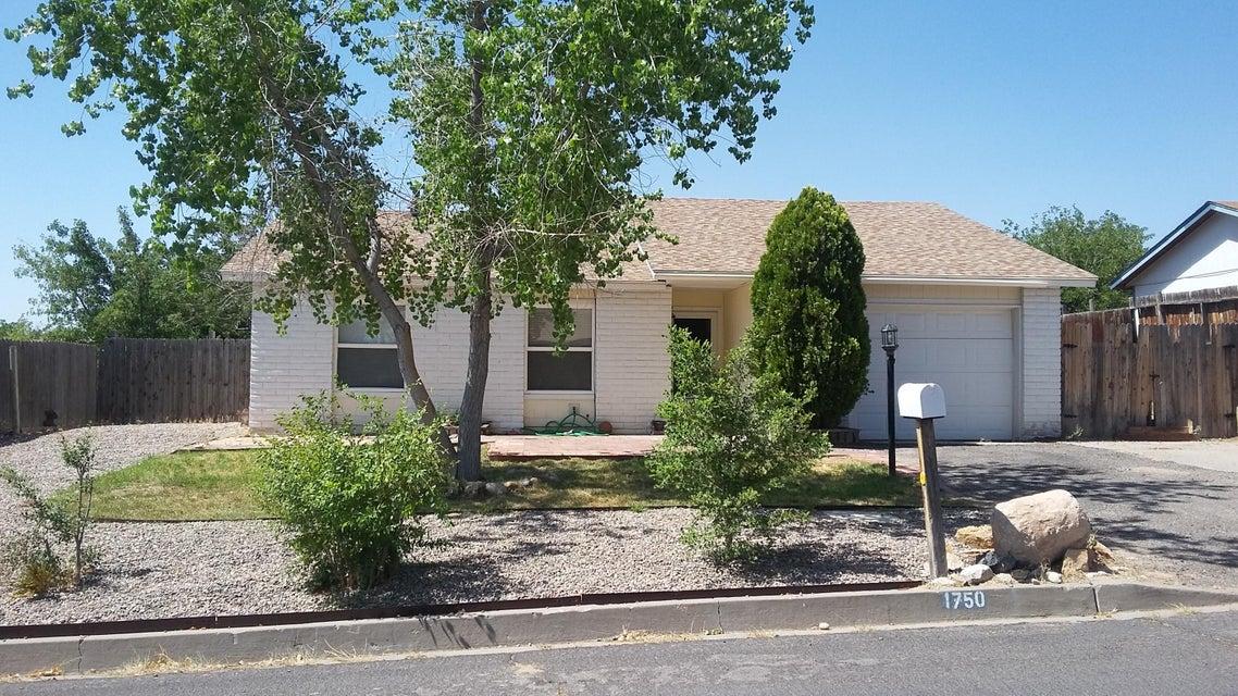 1750 Celina Court, Rio Rancho, NM 87124