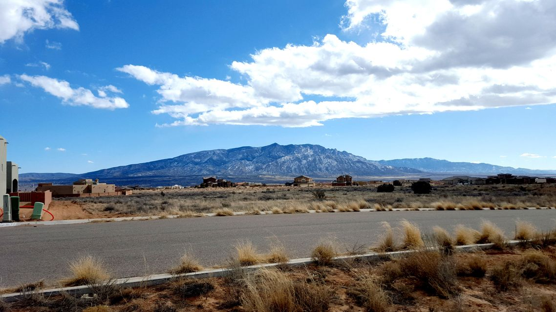 3529 Deledda Road NE, Rio Rancho, NM 87144