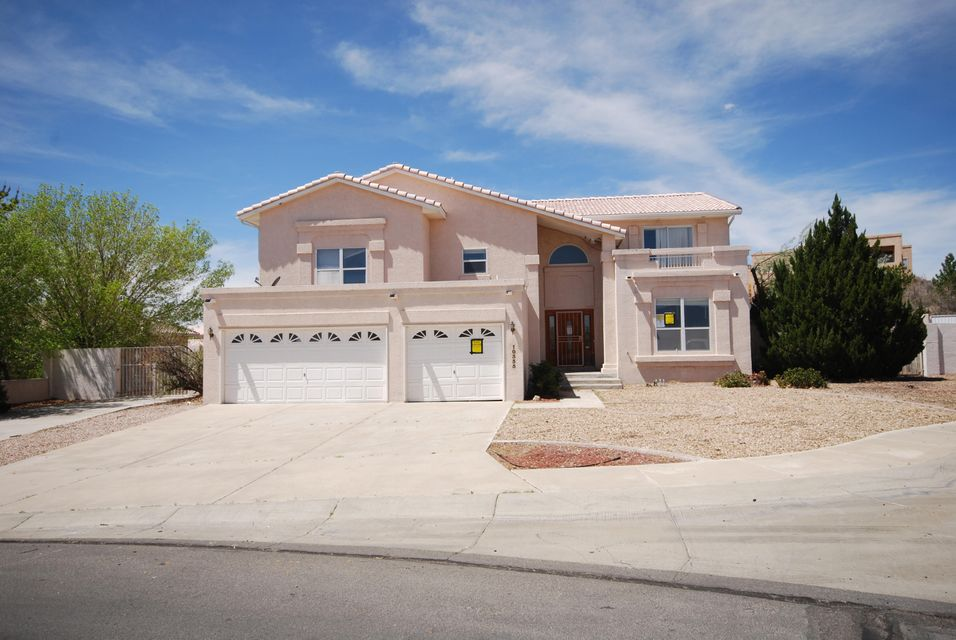 10335 Durham Street NW, Albuquerque, NM 87114