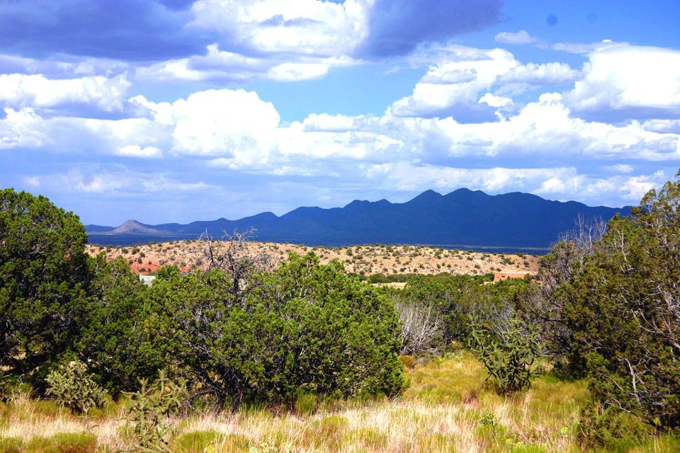 120 Diamond Tail Lot 29 Road, Placitas, NM 87043