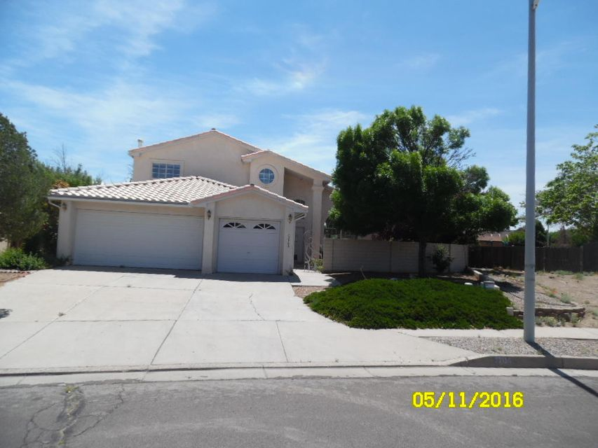 7704 Ridgeview Drive NW, Albuquerque, NM 87120