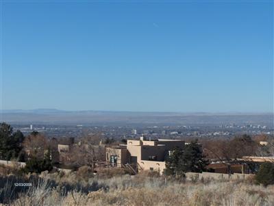 4915 CRESTA DEL SUR NE, Albuquerque, NM 87111