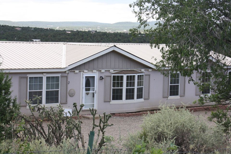 258 Gutierrez Canyon Road, Tijeras, NM 87059
