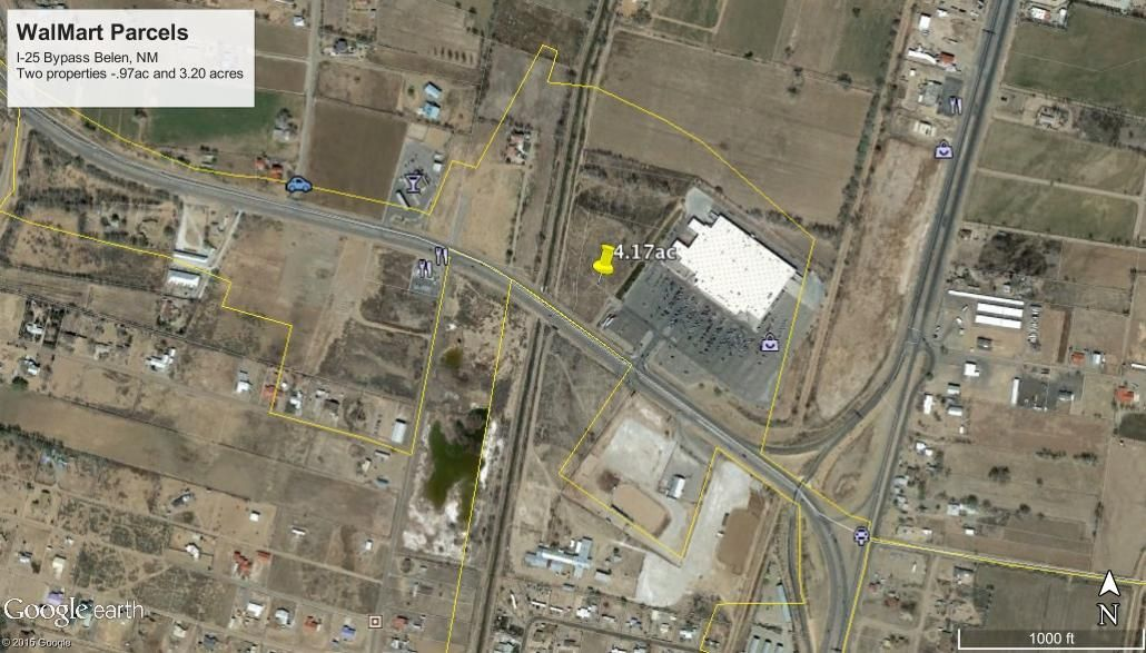 I-25 Bypass Loop, Belen, NM 87002