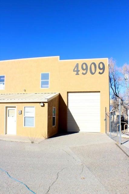 4909 Paseo Del Norte NE STE A, Albuquerque, NM 87113